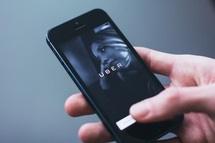 Why is Uber Called Uber?