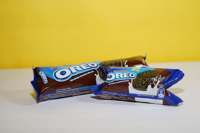 How did Oreo Get Its Name?